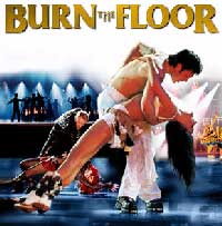 photo of Burn The Floor